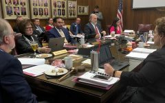 Board of Regents discuss fees, tuition, enrollment