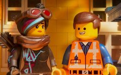 Everything is not quite awesome in 'Lego Movie 2'