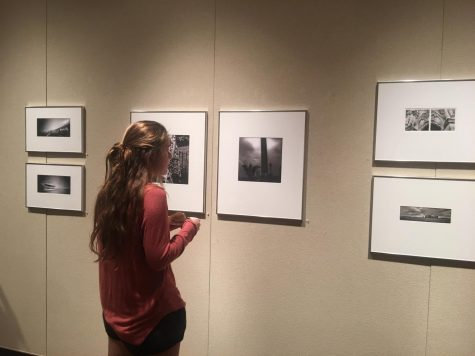 Photos, ceramics displayed as part of March 8 opening