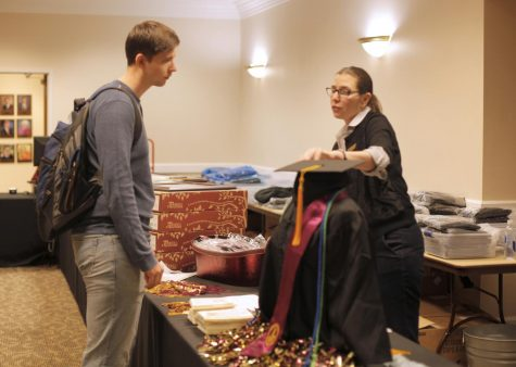 Imagine Graduation helps seniors plan for commencement