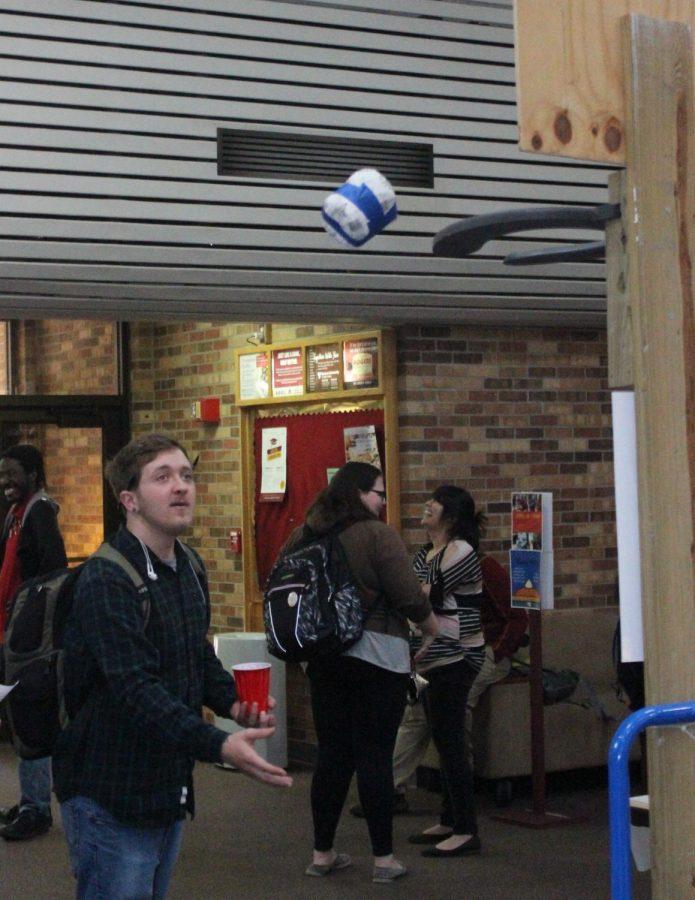 Zach Nemcek toiler paper throw