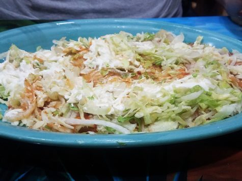 Mexican food that will make your heart happy