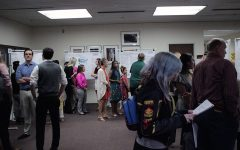 Hundreds attend Celebration of Scholarships