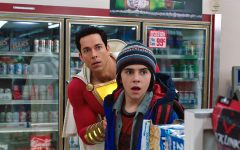 'Shazam'  reinvents the superhero drama