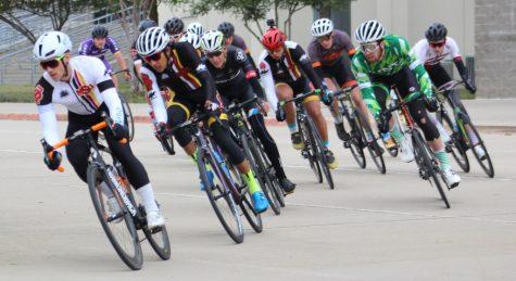 Zach Pablo lead
