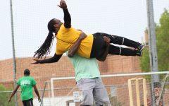 Caribbean students bring cricket to campus