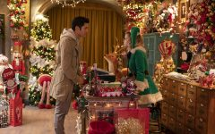 'Last Christmas' is sweet but forgettable