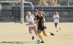 Women's soccer says goodbye to seniors