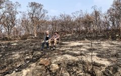 Australia's Dog Leg Farm perseveres after bushfire devastation