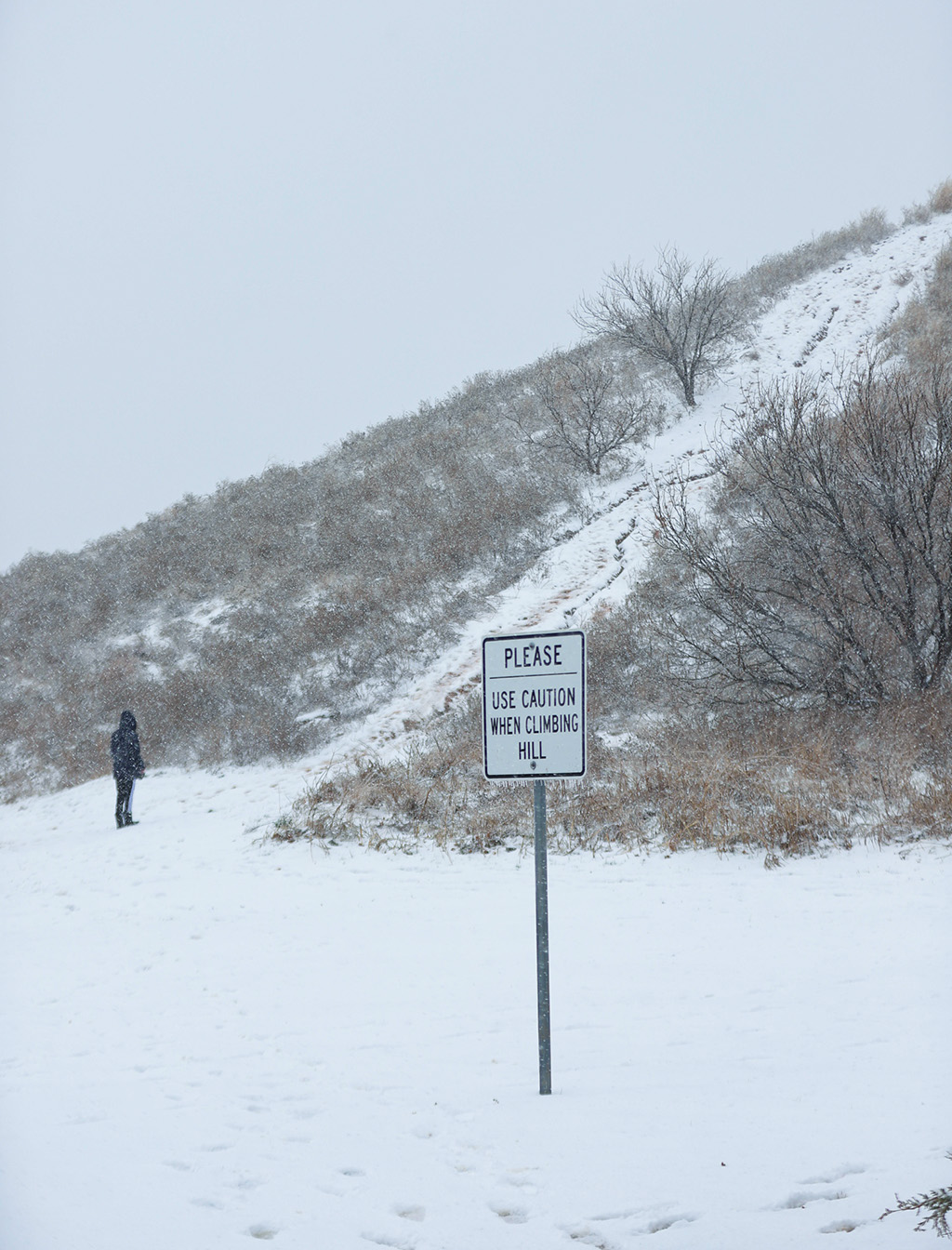Dangerous Hill