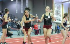 Day one recap of the LSC indoor track and field championships