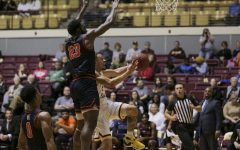 Men's basketball turns things around versus UT Tyler