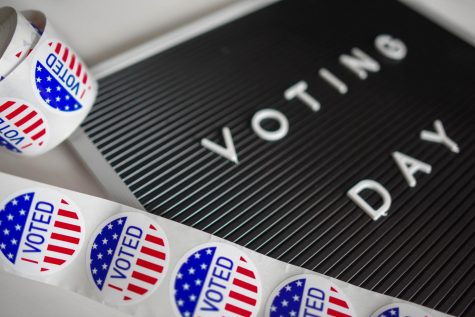 OUR VIEW: Voting is the responsibility of every voter-eligible citizen in the U.S.