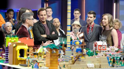A Wichitan suggestion: Lego Masters