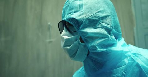 A Wichitan Suggestion: Pandemic