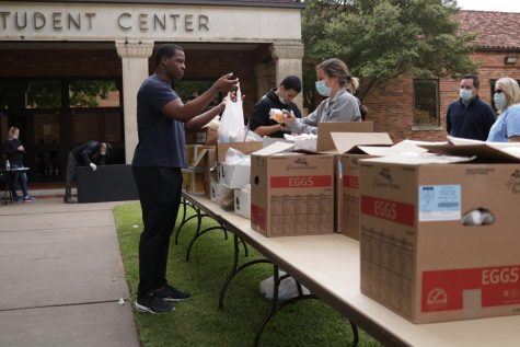 Pho Corner provides groceries for MSU students still on campus