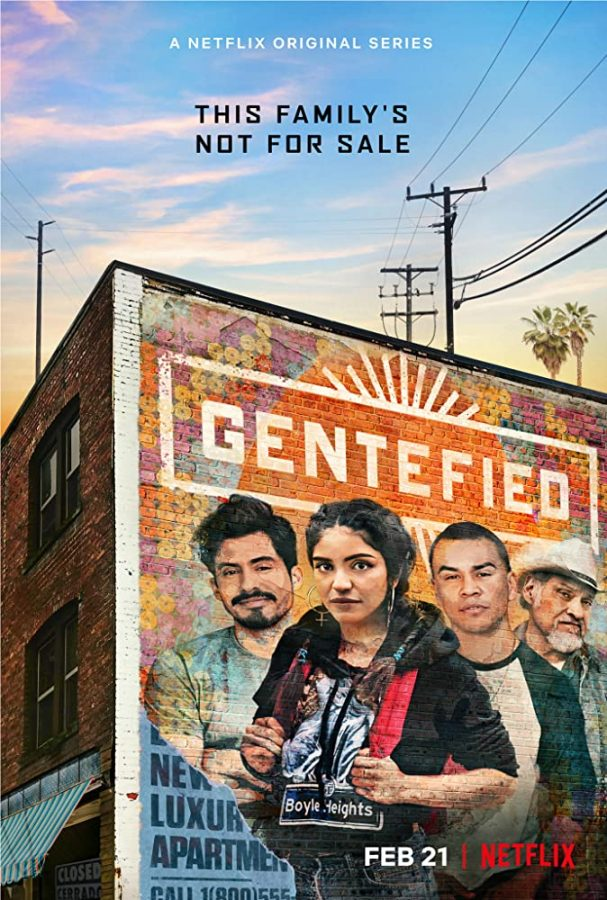 Gentefied — a new take on gentrification