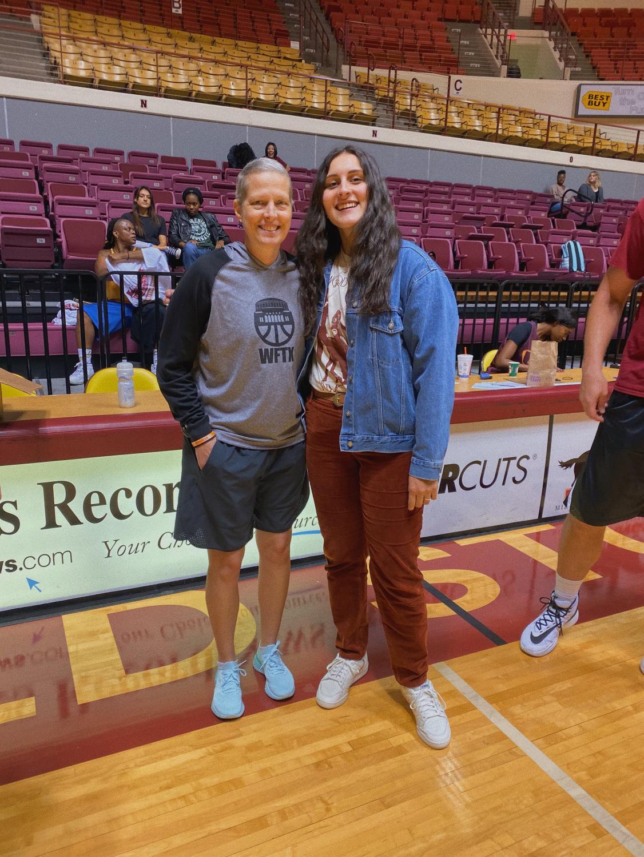 Coach J & McKenna