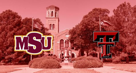 Texas Tech MSU