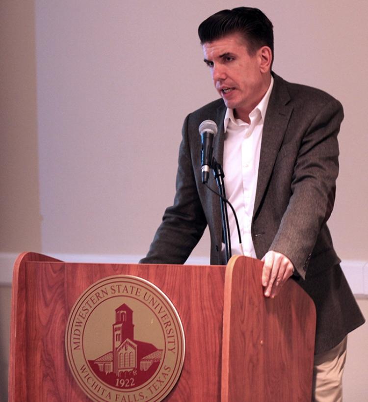 MSU Texas President responds to professor's controversial Facebook comment