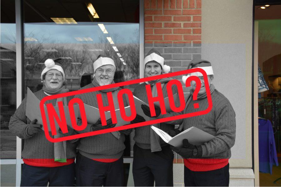 No Christmas