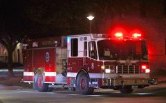 Fire in Pierce Hall: Students safely evacuated