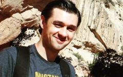 Photo of Joseph Nelson