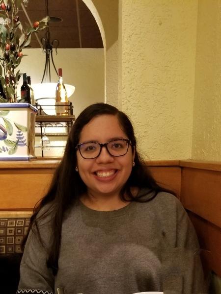 Stephanie Robledo