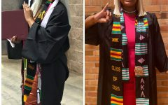 The Mosaic Cross Cultural Center celebrates Black Graduation 2021