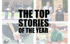 The Wichitan's top stories of the year.