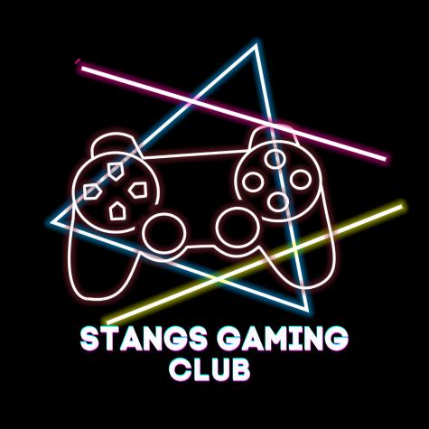 Stangs Gaming Club logo