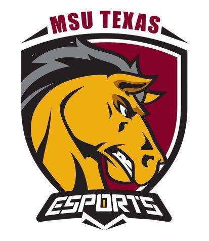 MSU Texas Esports logo