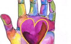 5 ways to practice self love
